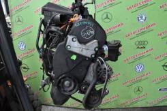 Двигатель Volkswagen Lupo V-1.4 (BBY)