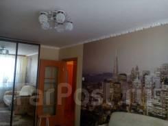 2-комнатная, Хурба, улица Гайдара 5. Хурба, частное лицо, 44,0кв.м.