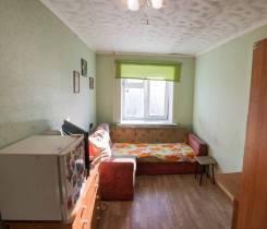 3-комнатная, Хурба, улица Гайдара 18. агентство, 52,0кв.м.