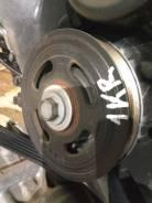 Шкив коленвала Toyota Belta 2007