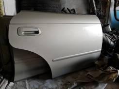 Дверь задняя правая Toyota MARK ll JZX90 GX90