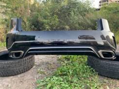 Бампер Задний Lexus RX350 RX200T F Sport 52159-48931