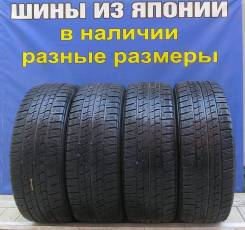 Goodyear Ice Navi. зимние, без шипов, б/у, износ 20%