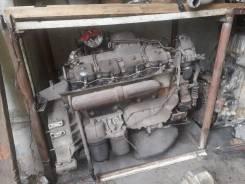Двигатель в сборе. Nissan Diesel Space Arrow Nissan Diesel Quon RF8