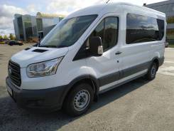 Ford Transit. Форд Транзит, 8 мест