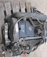 ДВС bkp VW Passat