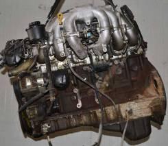 Запчасти двс тойота лк80 1FZ-FE