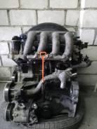 Двигатель по запчастям L15a