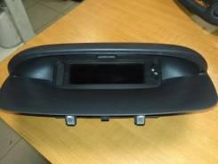 Дисплей информационный Renault Megane 3 2011 [280349044R]