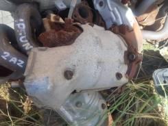 Катализатор. Toyota Caldina, ST195, ST195G 3SFE