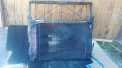 Радиатор кондиционера. BMW X5, E53 M54B30, M57D30TU, M62B44TU, N62B44, N62B48