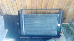 Радиатор кондиционера. BMW 5-Series, E60, E61 BMW 7-Series, E65, E66, E67 BMW 6-Series, E63, E64 N52B25UL, N62B40, N62B44, N62B48