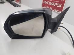 Зеркало заднего вида боковое левое (6 контактов) [PBA8202L] для Lifan Myway