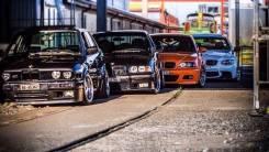 Срочный выкуп BMW e34,e36,e39 в любом состоянии