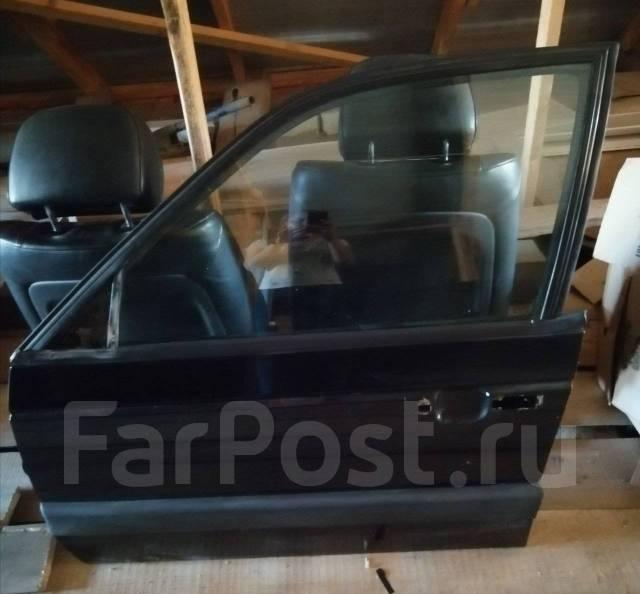 Дверь боковая. Volkswagen Passat