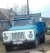 ГАЗ 53. Продам самосвал ГАЗ-53, 4x2