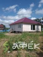 Продается дом в уютном районе в Артеме. Лотос, р-н Угловое, площадь дома 110,0кв.м., скважина, электричество 15 кВт, от агентства недвижимости (поср...