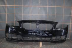 Бампер передний - BMW 5 F10