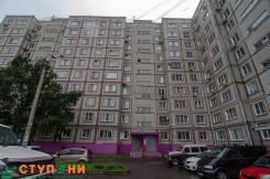 1-комнатная, улица Уборевича 54. Краснофлотский, агентство, 33,8кв.м.