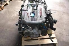 ДВС Nissan RB25DE NEO Установка Гарантия 12 месяцев.