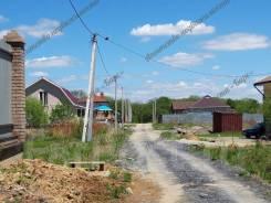 Продам участок 1000 кв. м. в Серебрянке 2. 1 000кв.м., собственность, электричество, вода