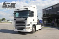 Scania. Продается седельный тягач R400 2017 г. в, 13 000куб. см., 20 000кг., 4x2