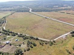 Земельный участок 20 ГА Производство, Склады. 200 000кв.м., собственность. Фото участка