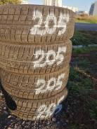 Bridgestone Blizzak Revo2, 215 60 16