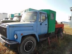 ГАЗ 3307. Продается Газ 3307, 4 000кг.
