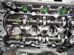 Двигатель VQ37VHR Nissan/Infiniti Гарантия на агрегат Распил из Японии