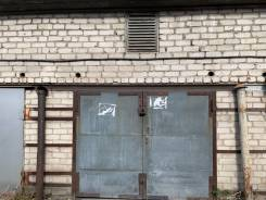 Гаражи капитальные. проспект Кирова 34/2, р-н Кировский, 18,0кв.м., электричество, подвал.