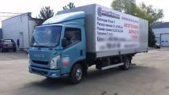 Naveco C300XL. Продается тент 5 тонн официальный дилер, 2 800куб. см., 3 500кг., 4x2