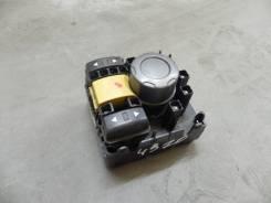 Блок управления пневмоподвеской. Land Rover Range Rover Sport