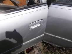 Дверь передняя левая Toyota Mark II JZX100 1JZGE
