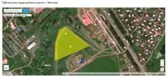 Земельный участок в Новой Москве Продам. 23 000кв.м., собственность, электричество