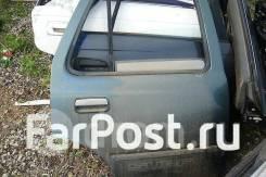 Дверь задняя правая, на Toyota Hilux Surf LN130
