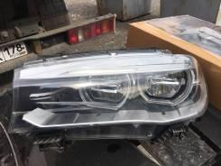 Фара левая LED BMW X5 2016