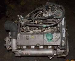 Двигатель 4D68 Mitsubishi