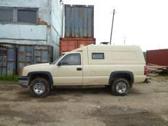 Chevrolet. Продается спецавтомобиль Шевроле, 6 604куб. см., 4 260кг., 4x4