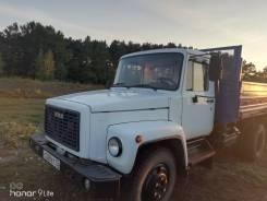 ГАЗ 3307. Продаётся автомобиль , 4x2