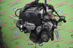 Двигатель 2.0 TDI BKD Volkswagen Golf 5