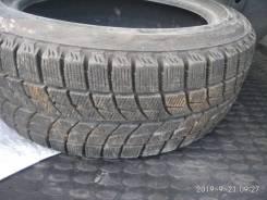 Bridgestone Blizzak. зимние, без шипов, 2016 год, б/у, износ 5%