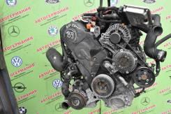 Двигатель дизельный на Фольксваген Passat B5+ V-1.9TDi (AWX)