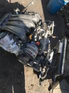 Двигатель HR15De 4wd nissan tiida