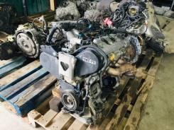 Двигатель в сборе. Toyota Harrier, MCU10W, MCU15W Lexus RX300, MCU15 1MZFE