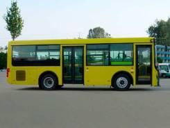 Golden Dragon. Автобус городской Голден Драгон, 49 мест, В кредит, лизинг