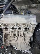 Двигатель Toyota 1NZFE механический дроссель