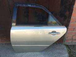 Дверь боковая задняя левая Toyota Mark II 110