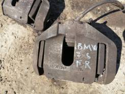 Суппорт тормозной. BMW 7-Series, E65, E66 M54B30, M57D30TU2, M67D44, N52B30, N62B36, N62B40, N62B44, N62B48, N73B60