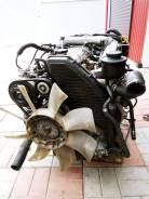 Двигатель Toyota LAND Cruizer 80. HD-T. турбодизель
